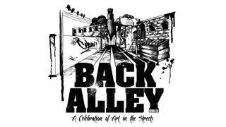 BACK ALLEY Teaser | LA Street Art Gallery | Do Art Foundation