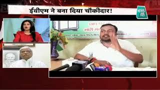 देखिए हल्लाबोल LIVE, अंजना ओम कश्यप के साथ News Tak