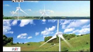 Eolicar Srl - Speciale Energie alternative - Protagonisti del Tempo News