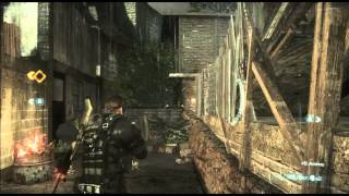 vuclip Army of Two The Devil's Cartel (PS3) - FULL GAME - PART 5/9 (WALKTHROUGH HD)