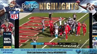 Tampa Bay Buccaneers vs Carolina Panthers FULL HD GAME Highlights Week 13