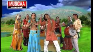 Garba Ramve Aavo | Gujarati Aarti Stuti Garba | Vikram Thakor | Mamta Soni