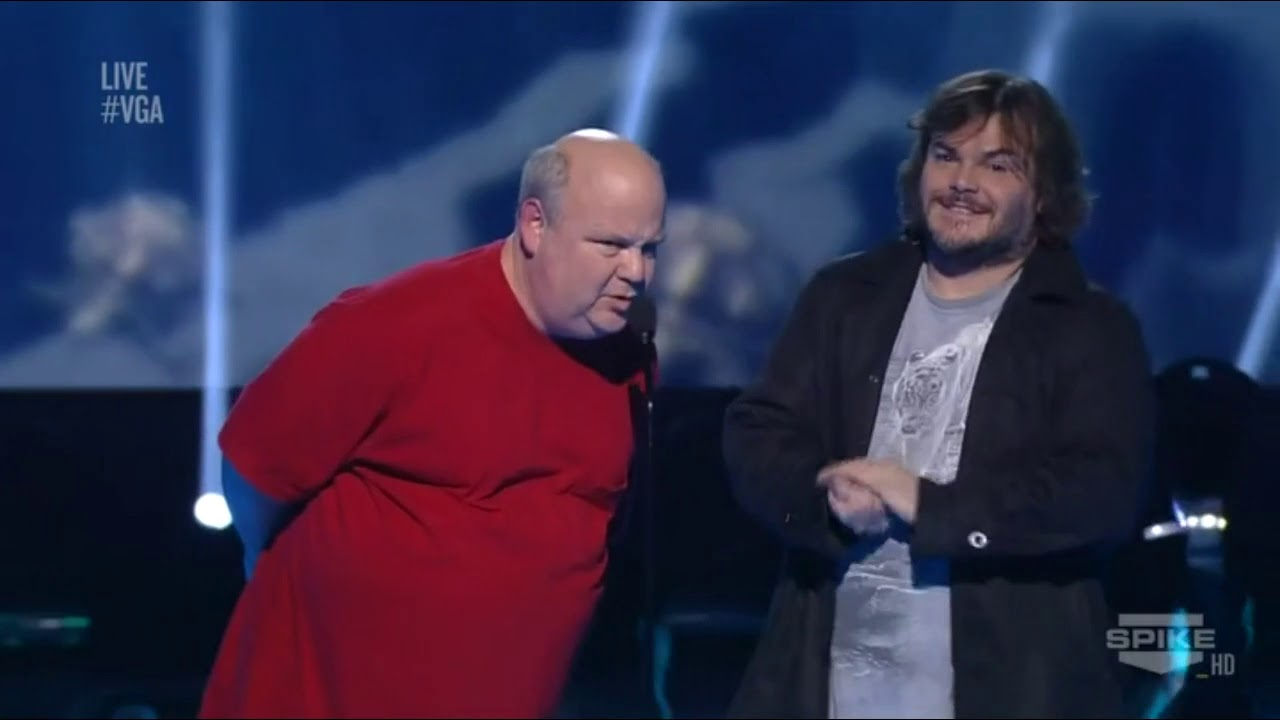 Game Of The Decade - Spike's Video Game Awards 2012
