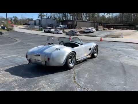 427 Cobras | Authentic Cobra Replicas
