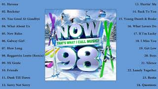 Now 98 full album