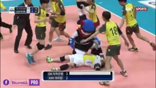 Video volley ball (libero paling tangguh sedunia.hahahaha) download MP3, 3GP, MP4, WEBM, AVI, FLV April 2018