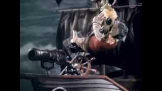 Смотреть клип песни: Владимир Высоцкий - Песня попугая
