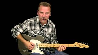 """Download Waylon Jenning's """"Hank Done It This Way"""" Guitar Lesson Mp3 and Videos"""