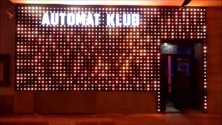 Pixel IC RGB tabela - Vulkan slot hall club , Rijeka, Croatia(, 2016-11-29T09:15:20.000Z)