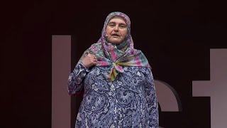 Bana Bakıp Bu Teyze mi Gezmiş Diyorlar?   Gezgin Teyze Ayşe Kurucu   TEDxIstanbul