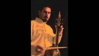 Payam Yousef : Kamanche Chahargah