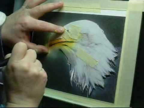 EAGLE HEAD YY NOT AIR BRUSH VIDEO wmv