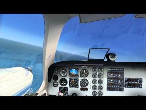 It's Just Talk   Metheny Flight Sim