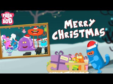 We Wish You A Merry Christmas   Popular Christmas Carols   Christmas Songs For Kids