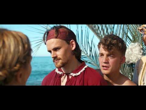 Война полов - Трейлер 1080p
