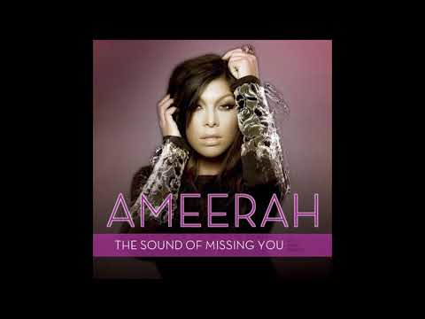 Wildboyz Feat. Ameerah - The Sound Of Missing You (Radio Edit) (HQ)