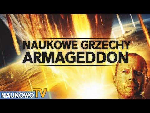 Armageddon - naukowy chaos