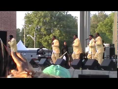 The Temptations/Dennis Edwards--Lady Soul--2014...
