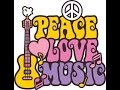 The Spirit Of Woodstock And Flower Power Collection mp3