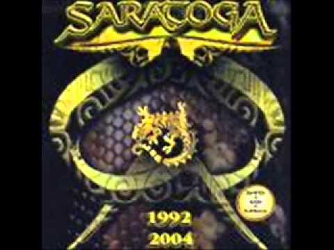 Hormigon , mujeres y alcohol_ Saratoga