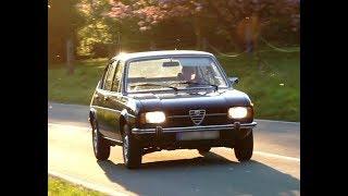 Alfa Romeo Alfasud 1.2 MY 1976