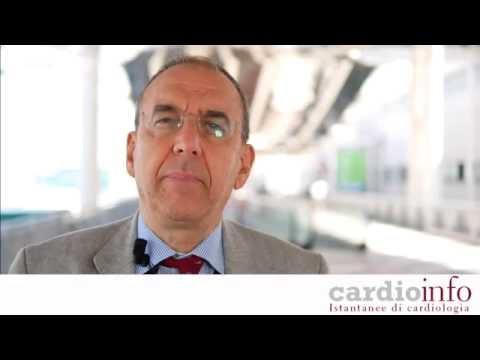 ESC 2016: Francesco Fedele prossimo Presidente della Federazione Italiana di Cardiologia