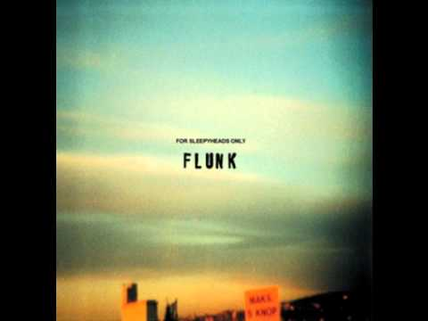 Flunk - Sunday People (Don't Bang The Drum)