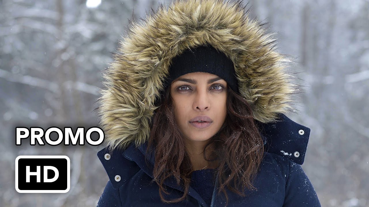 quantico 1x14 season 1 episode 14 answer promo hd youtube
