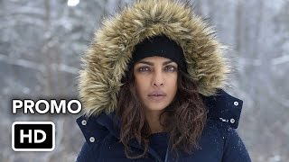 "Quantico 1x14 Season 1 Episode 14 ""Answer"" Promo (HD)"