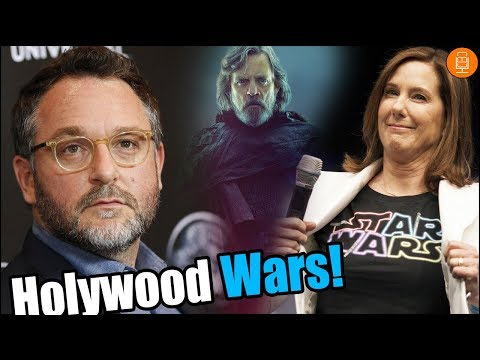 Major Update on WHY Star Wars Episode 9 Director Was Fired