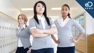 All-Girls Schools Have No Girl Power