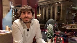 Esperanto en Parizo / L'espéranto à Paris