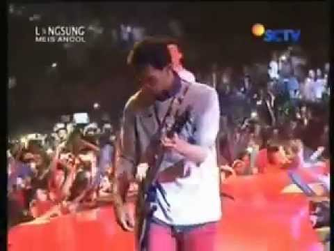 4- HIDUP UNTUKMU MATI TANPAMU - NOAH  (The Greatest Session of The History)