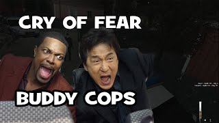 Cry of Fear - Buddy Cop Edition