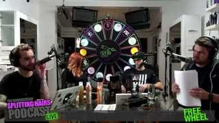 #103 Splitting Hairs LIVE Video Podcast For Hairstylists