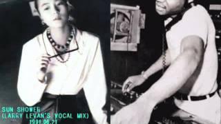 Nami Shimada - Sunshower (Larry Levan Remix)