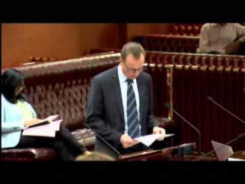 140327 Roman Catholic Church Property Amendment Bill 2014