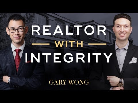 What Jason M  Thinks of Vancouver's Top Realtor Gary Wong