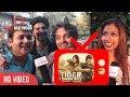 Public Reaction On Tiger Zinda Hai Trailer | Salman Khan