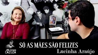 Baixar Lucinha Araújo fala sobre Cazuza | Semana Cazuza | Alta Fidelidade