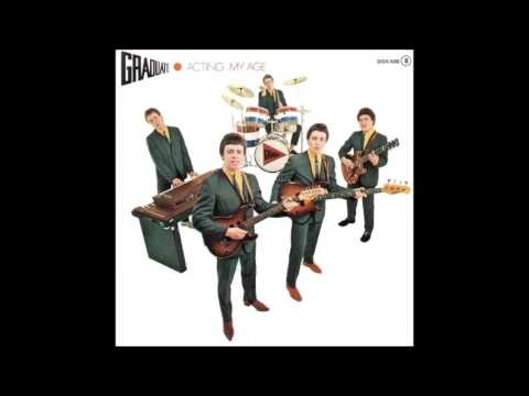 Graduate - Acting My Age (Full Album 1980)