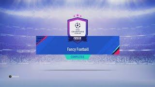 CHEAPEST FANCY FOOTBALL SBC (NO LOYALTY) !!! FIFA 19 ULTIMATE TEAM