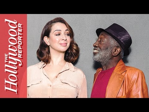 Maya Rudolph & Garrett Morris Share Their Favorite 'SNL' Moments