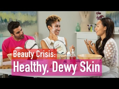 How to Get Healthy, Dewy Skin That Glows with Eva Gutowski ...