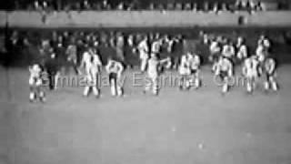 Joga Bonito - Vergüenza de La Plata. Estudiantes - Milan Copa Intercontinental 1969