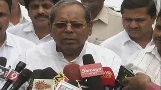 Karnataka excise minister resigns over sex scandal