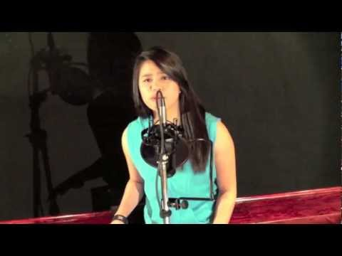 Justin Bieber - Die In Your Arms (Cover) by Chiarra Dabu