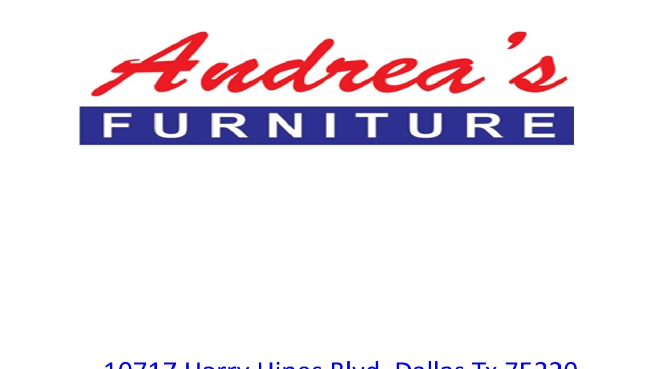 ANDREAS FURNITURE