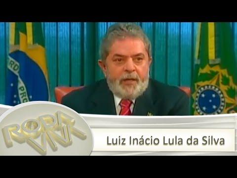 Luiz Inácio Lula da Silva - 07/11/2005