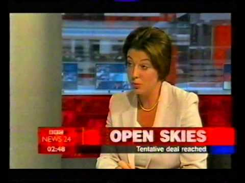 BBC: World Business Report - November 19th 2005 (Full)